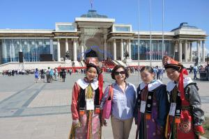 Mongolia Naadam Festival Tour -3days Packages